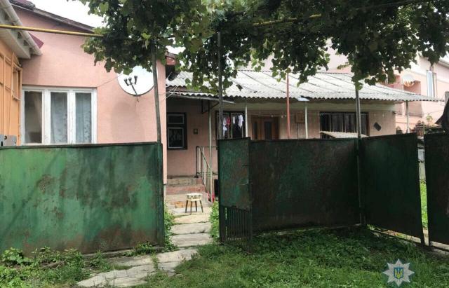 Сімейна сварка у Сваляві завершилася підривом гранати (ФОТО)