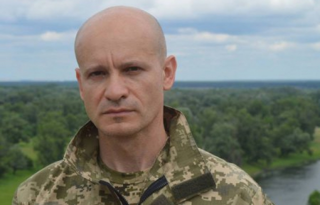 Москаль зробив своїм заступником Ярослава Галаса