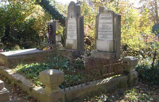 У Мукачеві оголосили місячник прибирання на кладовищі