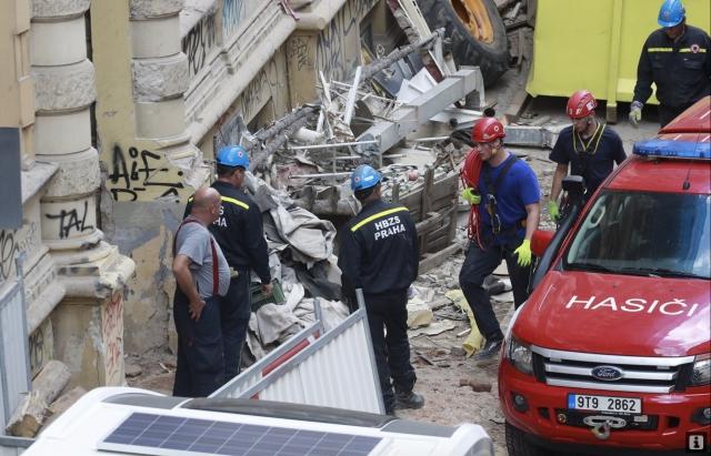 Посольство України в Чехії підтвердило травмування 3-х закарпатців на будівництві у Празі