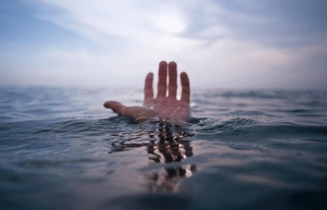 На Берегівщині ледь не втопилася дитина