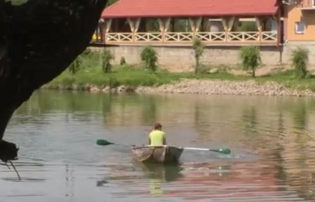 Рятувальники розповіли подробиці пошуку тіла 3-річної дівчинки з Рахівщини (ВІДЕО)