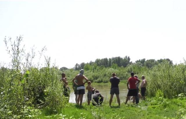 Вже 4 добу тривають пошуки дівчинки, яка втопилася на Виноградівщині