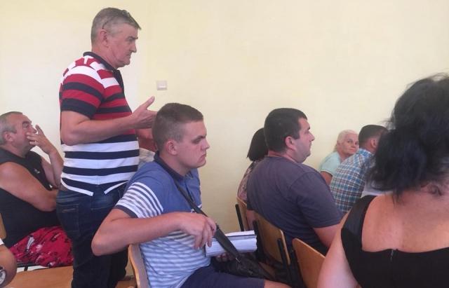 """Сільради 2-х сіл під Мукачевом проголосували """"за"""" ОТГ з містом"""