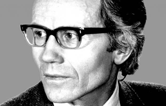 Пішов із життя видатний закарпатець, український дисидент Юрій Бадзьо