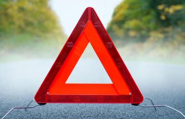 Смертельна ДТП: мотоцикліст з пасажиркою протаранив вантажівку
