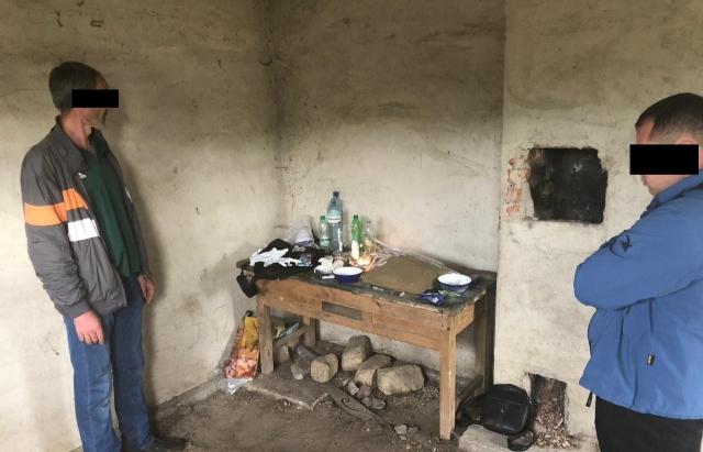Пуститися берега: На Закарпатті викрили нарколабораторію, в якій працював лікар-анестезіолог (ФОТО)