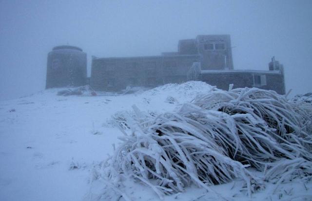 Ще трохи і на лижі: Карпати далі вкриваються снігом (ФОТО)
