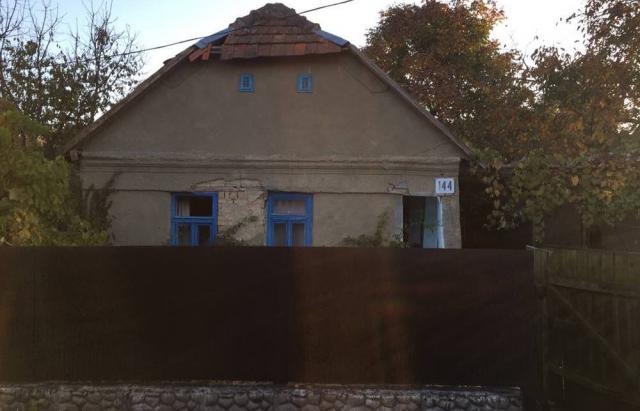 У Горонді, що під Мукачевом, згорів чоловік (ФОТО)