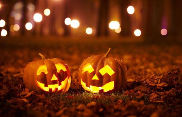 Halloween: Мукачівців запрошують відсвяткувати День усіх святих