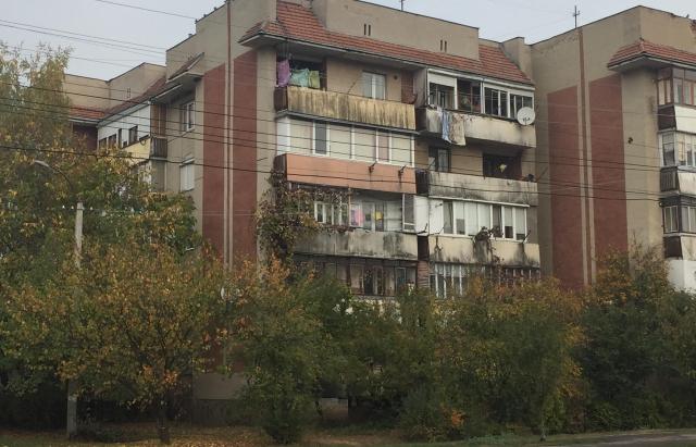 У мікрорайоні Росвигово в Мукачеві планують відкрити нову амбулаторію