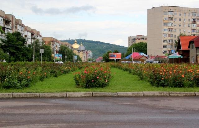 У Мукачеві з'явиться ще 2 парка — Росвигові та Черьомушках