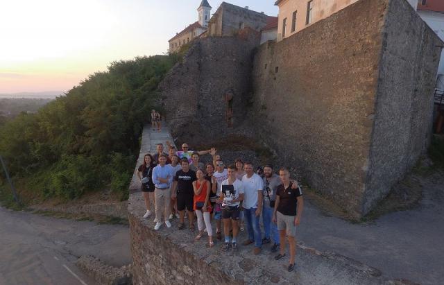 """Мукачево потрапило у топ-список міст, які радить відвідвідати """"Інспектор. Міста"""""""