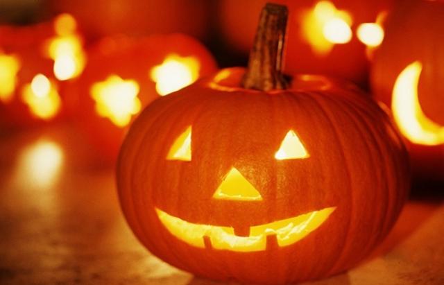 Цікаво знати закарпатцям: ТОП 7 фактів про Хелловін