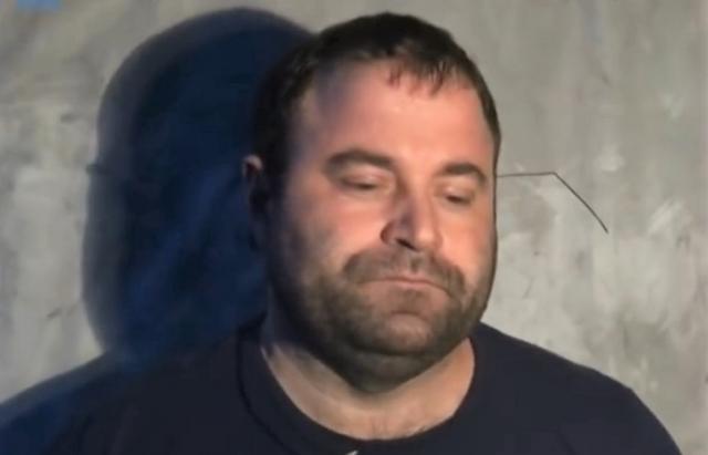 У Росії затримали наркодиллера із Виноградова (ВІДЕО)
