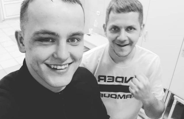 Боксер з Мукачева Роберт Мартон виборов бронзу на Чемпіонаті України (ФОТО)
