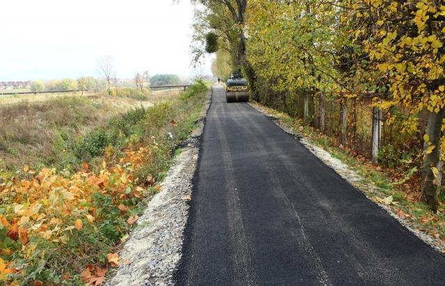 Кілометрову велодоріжку на набережній в Мукачеві планують звести до кінця червня