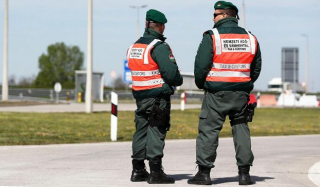 26 угорських митників із Загоні за хабарі опинилися на лаві підсудних