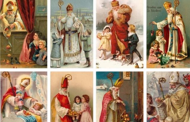 Католицький Миколай: історія та традиції свята
