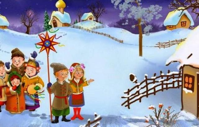 Різдво на порозі: традиції та звичаї