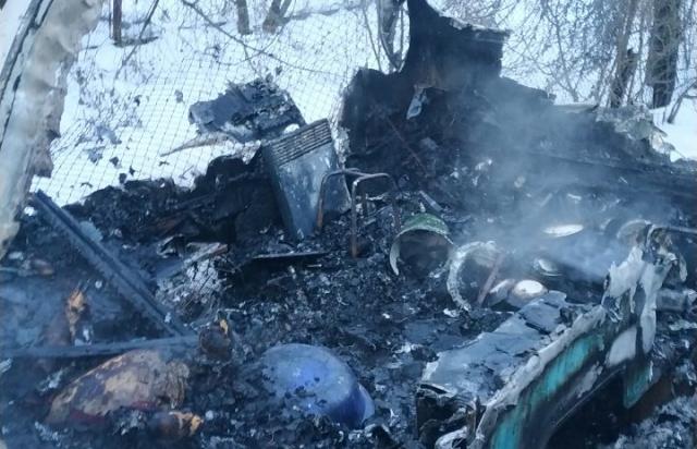Сумна статистика: з початку року на Закарпатті сталося 25 пожеж та загинуло 3 людей