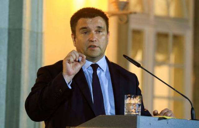 Україні потрібне подвійне громадянство — Павло Клімкін