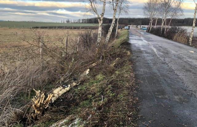 Закарпатець, який загинув в Чехії, розбився під час тесту придбаної автівки (ФОТО)