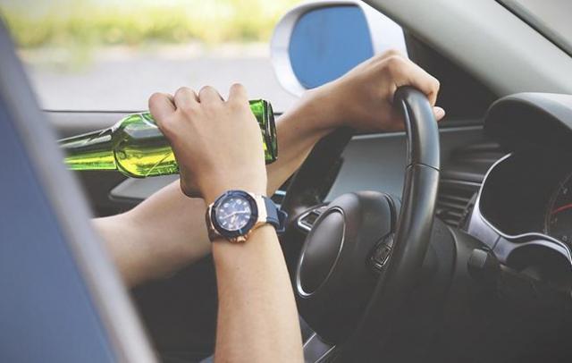П'яний 23-річний мукачівець роз'їжджав містом на авто
