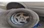 Mercedes на цигарках: Закарпатські прикордонники виявили авто, колеса якого напакували тютюном (ФОТО)