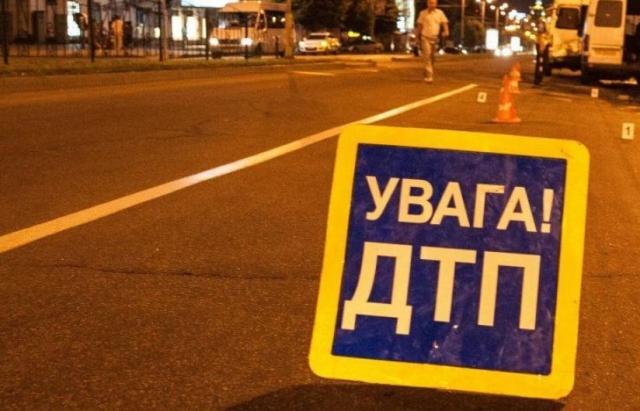 ДТП на Тячівщині: Водій на Ford збив молодого хлопця та втік