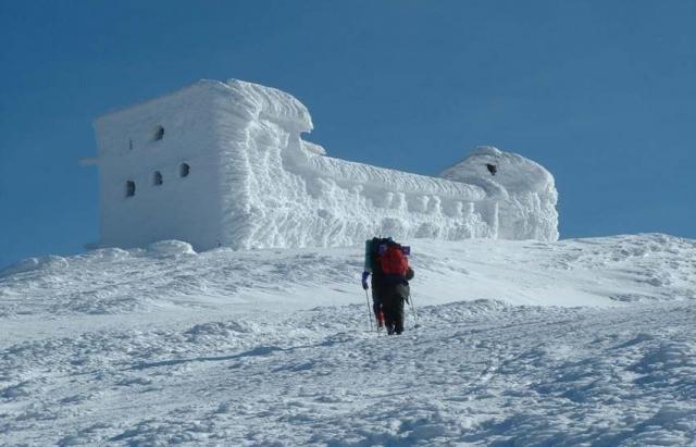 В Карпатах, на горі Піп Іван, загинуло двоє туристів