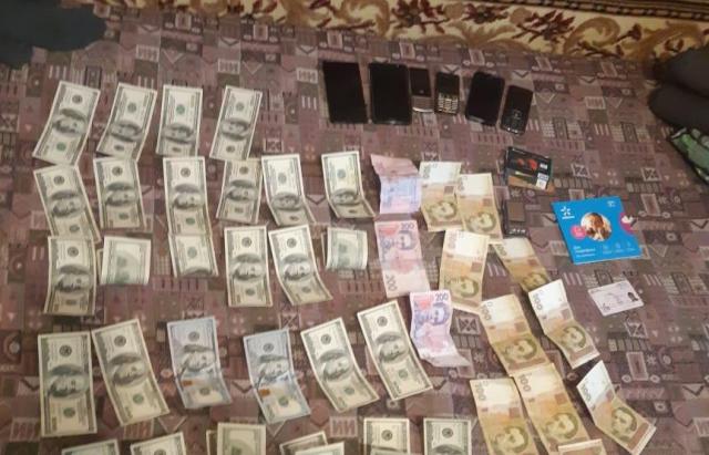 Спецоперація силовиків: на Закарпатті затримали близько десятка наркоторговців (ФОТО, ВІДЕО)