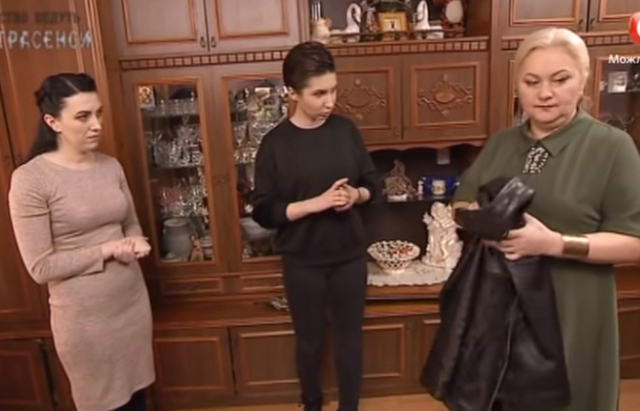 Екстрасенси у Мукачеві розгадували дивні смерті у родині молодої дівчини (ВІДЕО)
