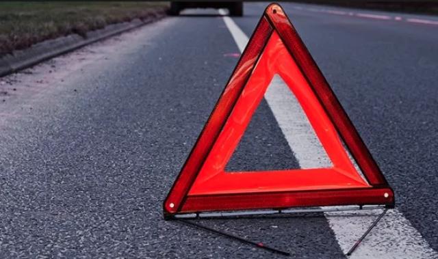 ДТП у Чопі: Вантажівка насмерть збила пішохода