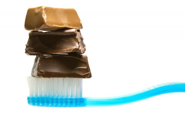 Шоколад: шкода чи користь для зубів?