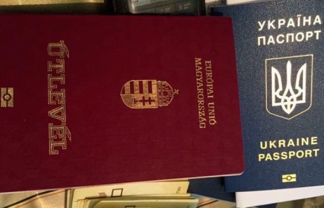 Президент Угорщини Янош Адер позбавив закарпатку угорського громадянства