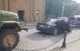 У центрі Берегова ЗІЛ зіткнувся з BMW(ФОТО)