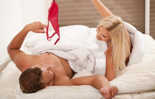 Кров з влагалща пд час сексу