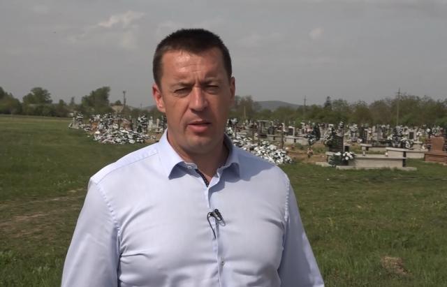 """Лідер угорської партії """"Йоббік"""" відвідав Закарпаття – обіцяє підтримати автономію регіону від Києва"""