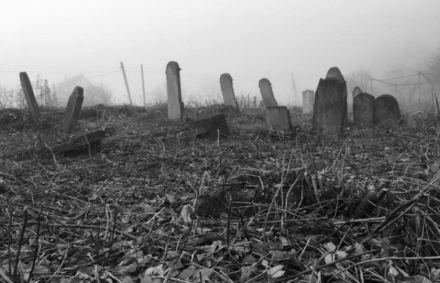 У Перечині планують відновити єврейське кладовище