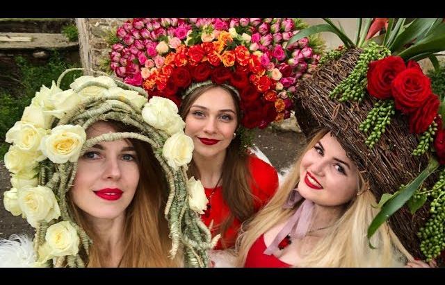 """Відео дня: """"Червена ружа"""" у виконанні мукачівського гурту """"Анця"""" (ВІДЕО)"""