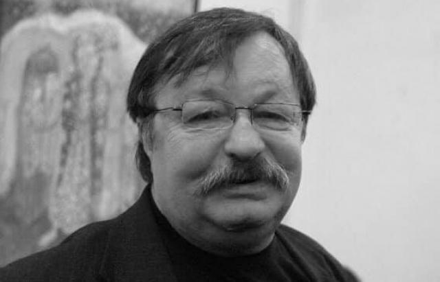 Помер відомий закарпатець, український поет Дмитро Кремінь