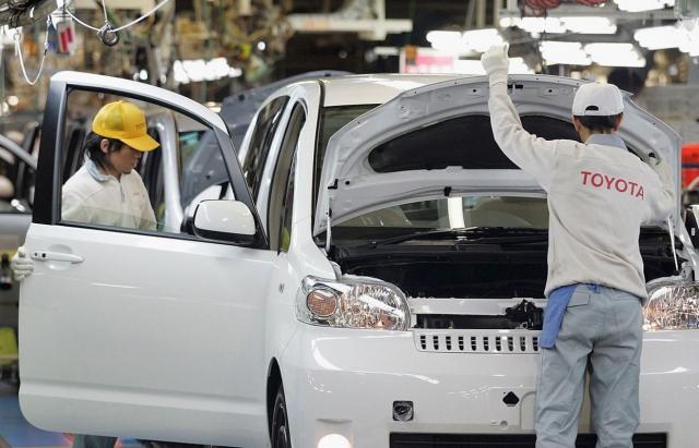 Toyota, VW ?? IKEA ?????????? ?????????? ??? ?????????? ??????? ???????