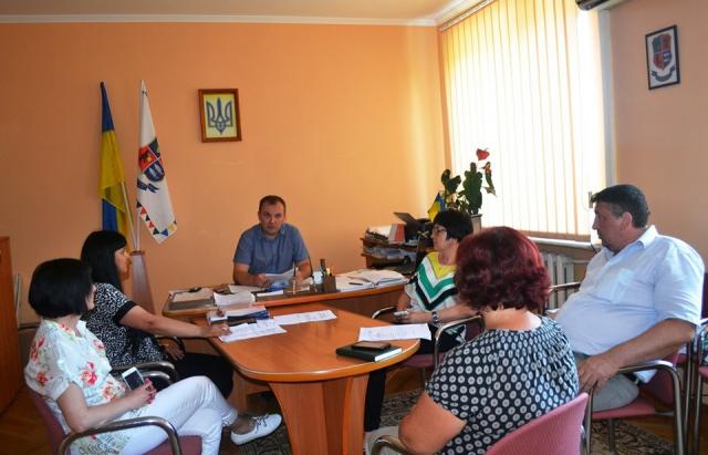 Влада Берегівщини планує оперативно підрахувати збитки від буревію в районі