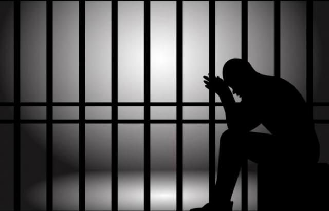 Виноградівець за вбивство напідпитку проведе у в'язниці 8 років