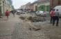 Ремонт закінчується: Завтра вулицю Духновича у Мукачеві відкриють повністю (ФОТО)