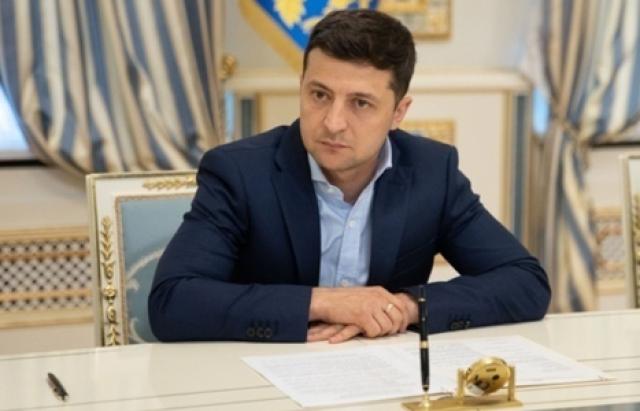 Зеленський звільнив 3 голів РДА на Закарпатті