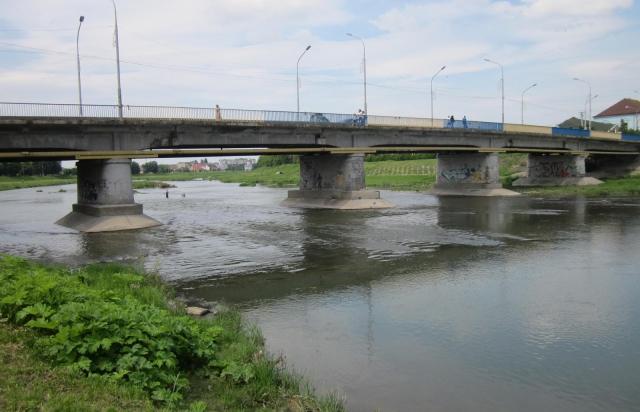 У Латориці в Мукачеві виявили тіло людини
