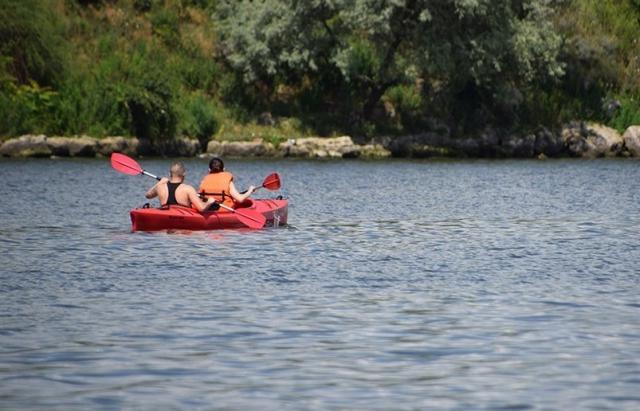 У річці Тиса на Виноградівщині шукають чоловіка