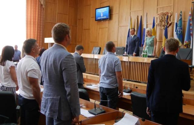 В Ужгороді підтримали петицію про заборону у місті цирків з тваринами